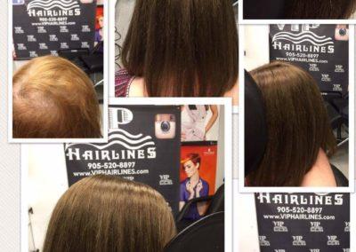 Wigs and hairpieces in Hamilton, Burlington and Niagara