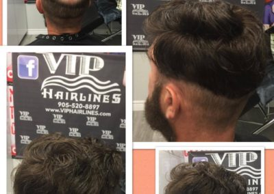 Hair pieces for men in Stoney Creek and Burlington