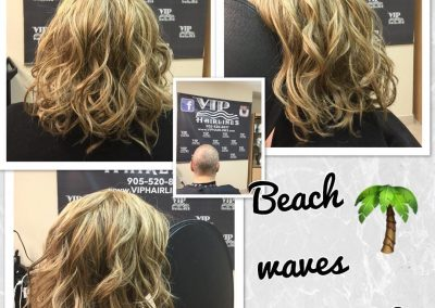 Heat friendly synthetic full wigs in Stoney Creek and Burlington