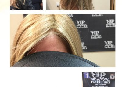 Synthetic wigs with invisible hairline in Stoney creek and Burlington